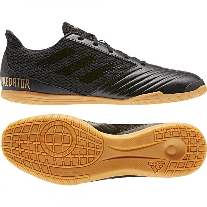 Adidas Herren HallenschuheFußballschuhe PREDATOR 19.4 IN SALA