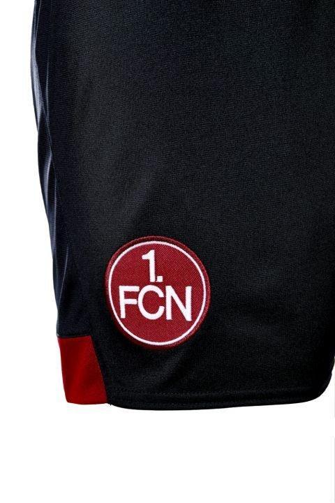 FC Nürnberg Home Short
