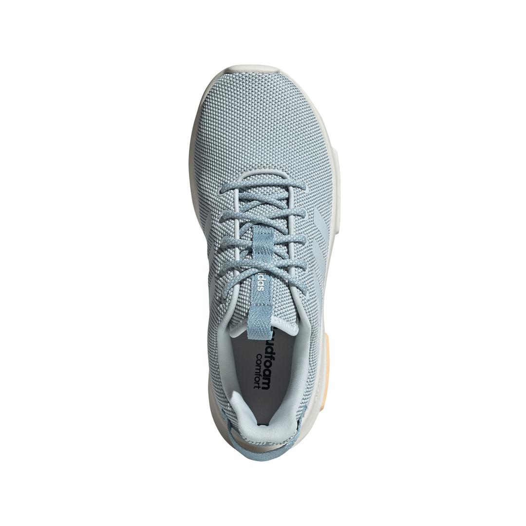 Adidas Damen RunningschuheSneaker CF Racer TR