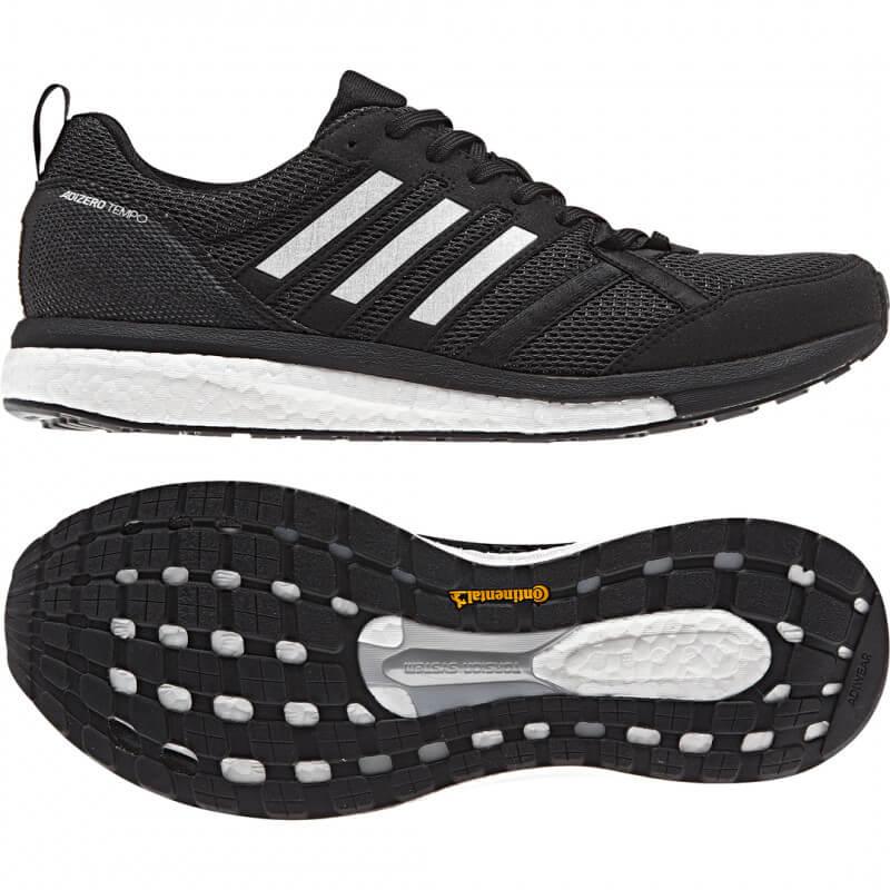 Adidas Herren Joggingschuhe adizero tempo 9m