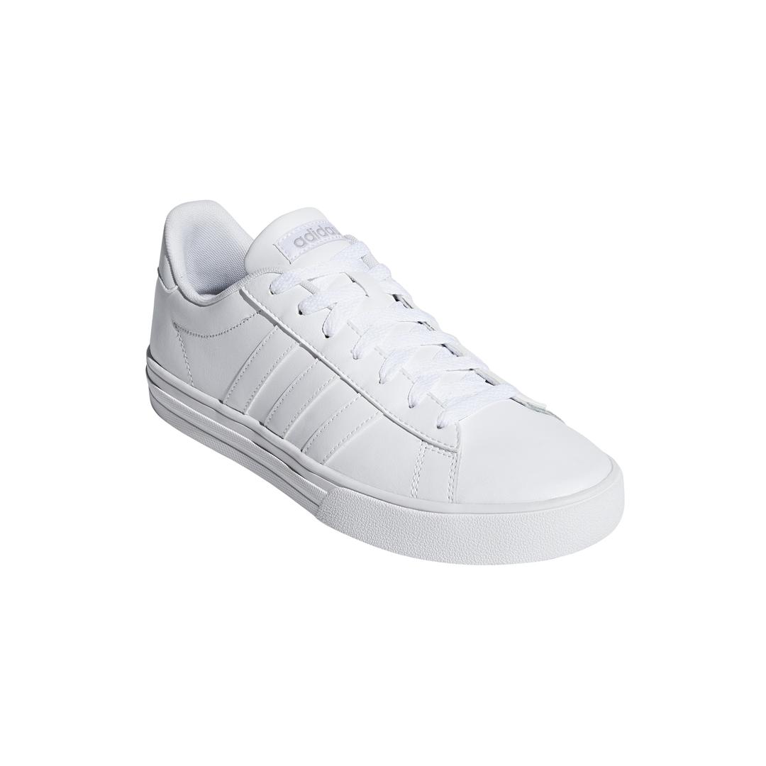 dirt cheap performance sportswear release date Adidas Herren Sport/Freizeitschuh Daily 2.0 weiß