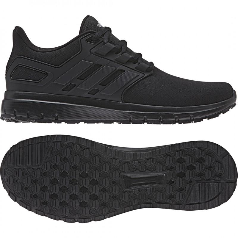 low priced bf1cf 5253a Adidas RunningFreizeitschuh Energy Cloud 2 schwarz