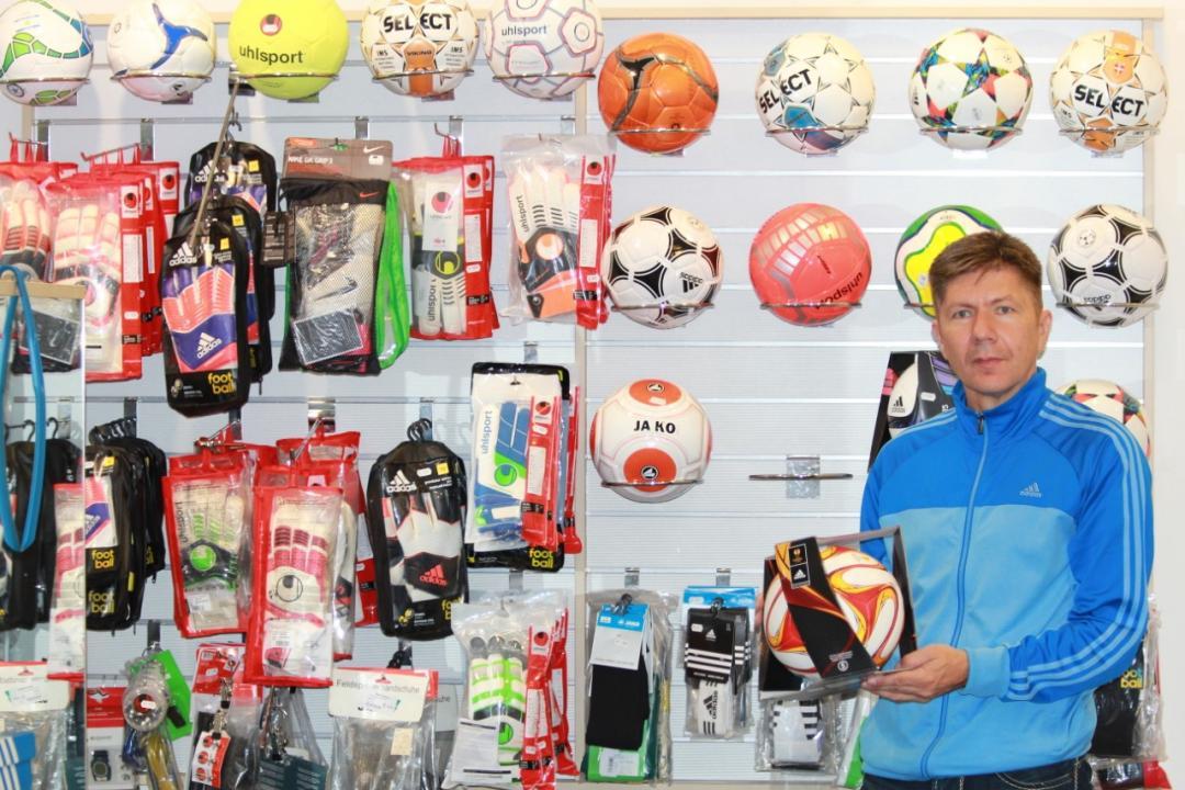 Bilder-Sport-Sachs