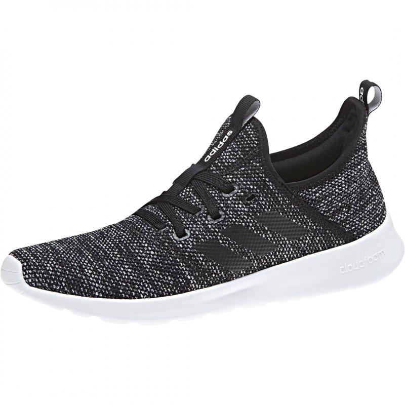 Adidas Damen SportschuheSneaker Cloudfoam Pure