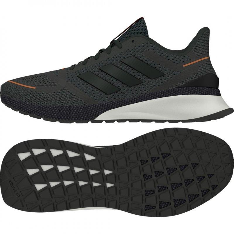 Sumergido Formación petróleo  Adidas Herren Nova Run Schuh/Sneaker NOVAFVSE | Sport-Sachs