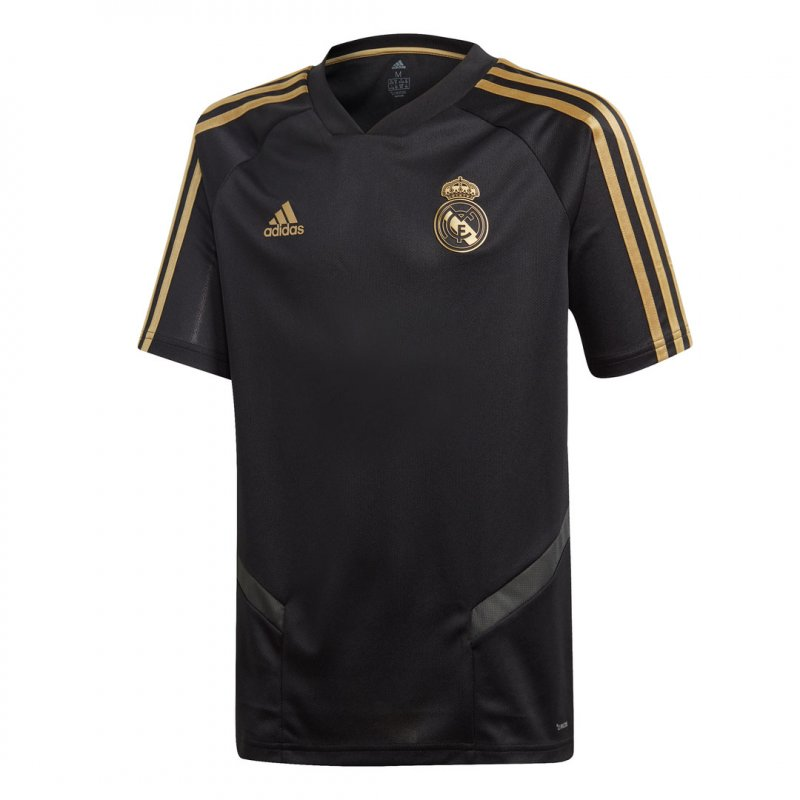 Adidas REAL MADRID Training Jersey Youth