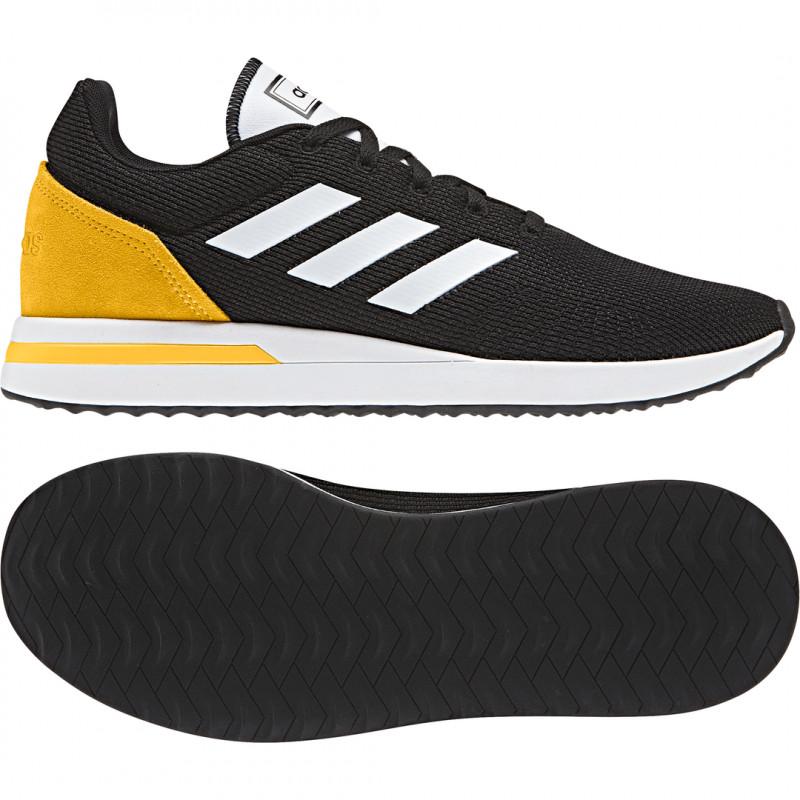 Adidas Herren RunningschuheSneaker Run70S