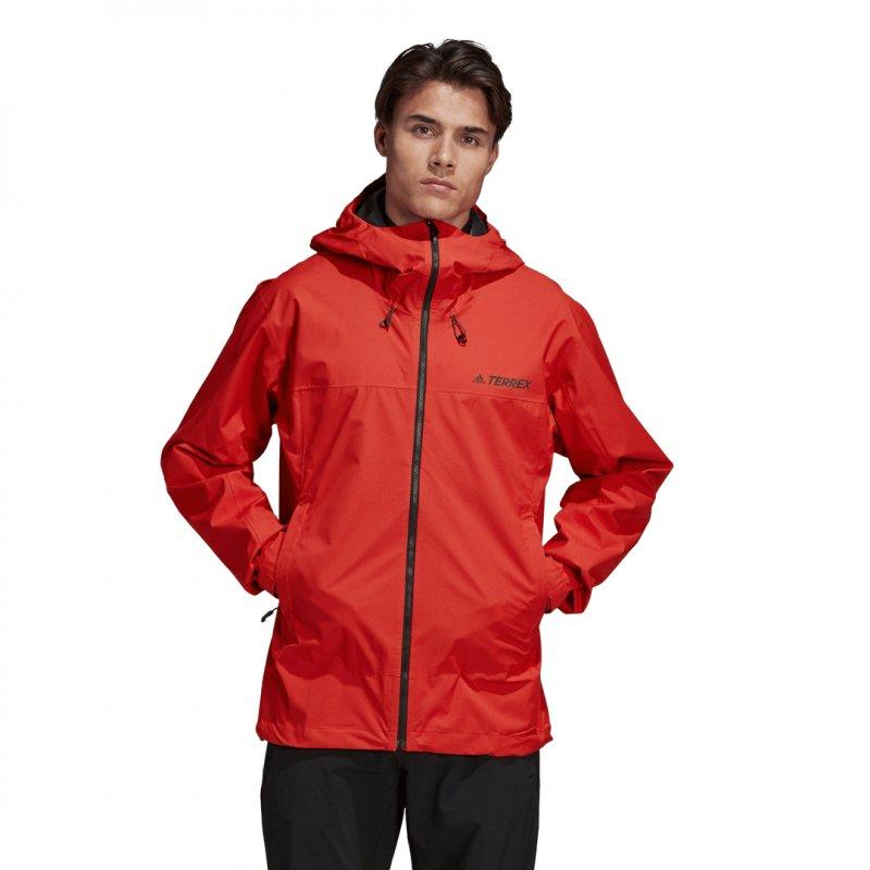 Adidas Herren Terrex Outdoorjacke Swift Rain Jkt