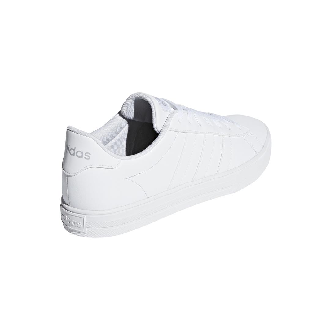 Adidas Herren SportFreizeitschuh Daily 2.0 weiß
