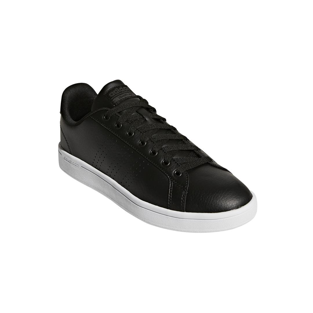 Grey8 Uk 42 Adidas Cloudfoam Men's 23 Gymnastics ShoesCore 5 Advantage Blackdgh Solid Clean Eu vYbf6g7yIm