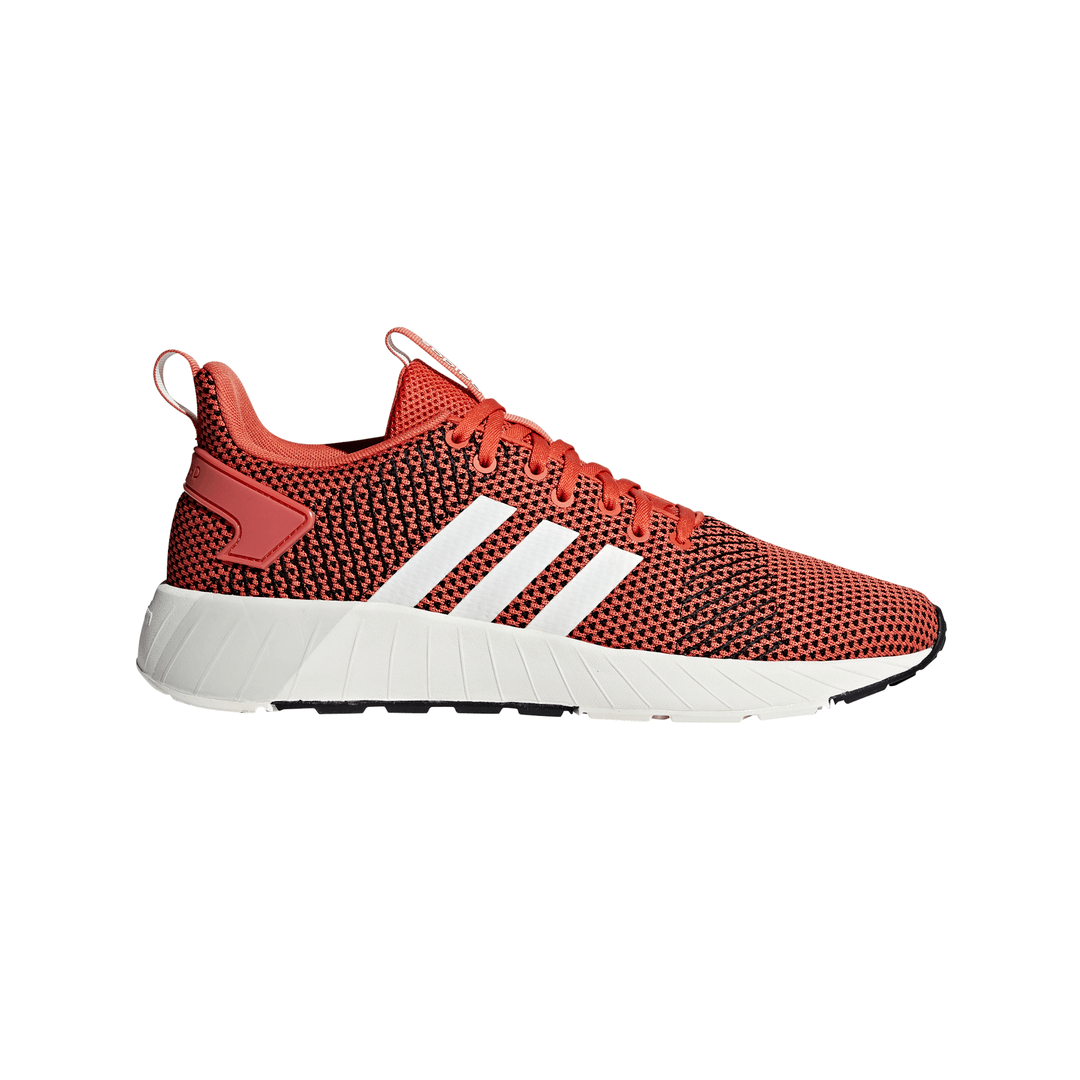 Adidas RunningschuheSneaker Questar BYD rot