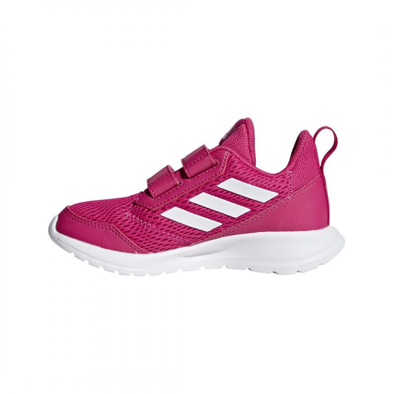 Adidas Kindersportschuhe Altarun CF K Klett