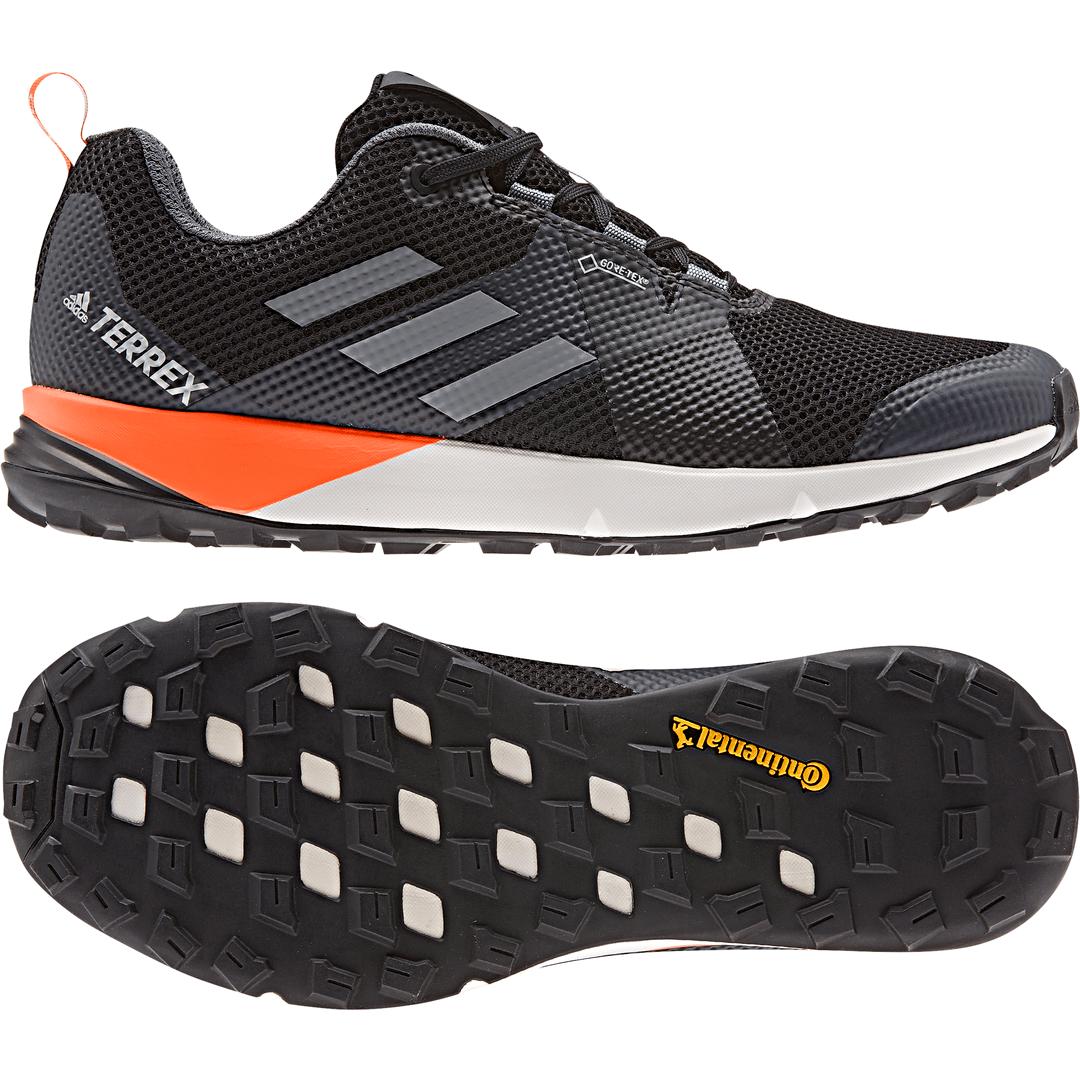 Adidas Herren Outdoorschuhe DAROGA PLUS LEA