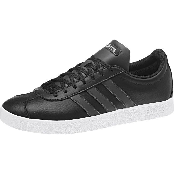 adidas Damen VL Court 2.0 Sneaker