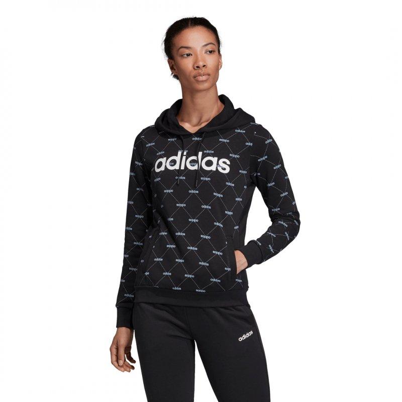 adidas Damen W Core Fav HDY Sweatshirt