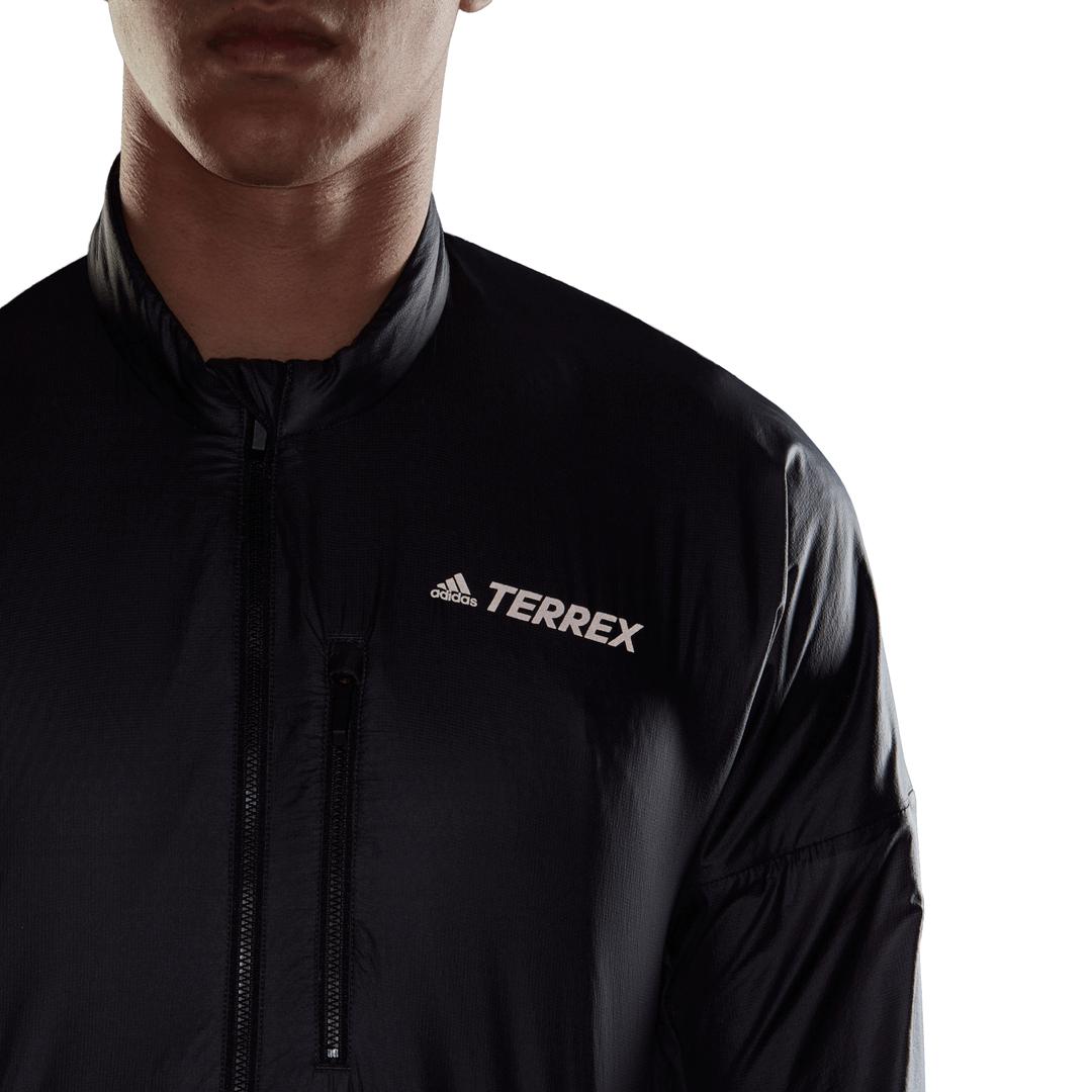 Adidas Herren Outdoorjacke Terrex AGRAV ASHIELD