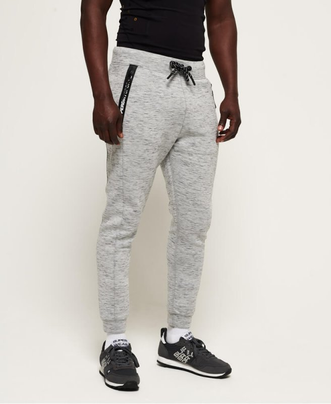 Superdry Herren Core Gym Tech Jogger Sporthose