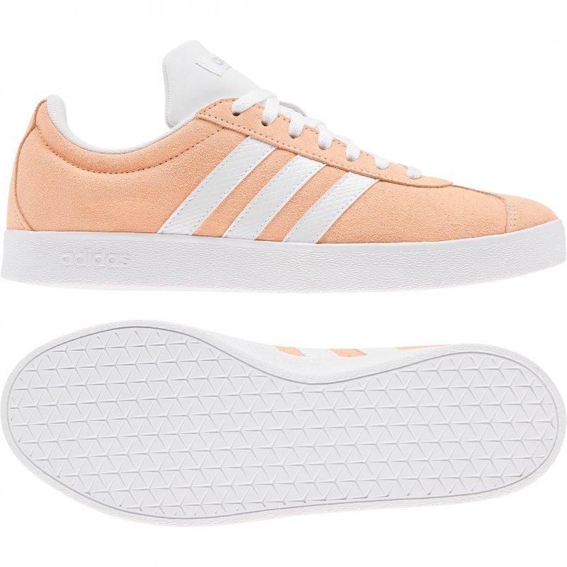 Adidas Damen Sneaker/Sportschuhe VL Court 2.0