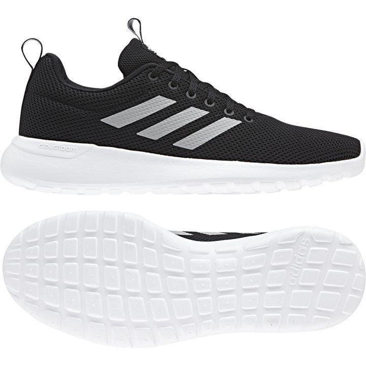 Adidas Herren SportschuheSneaker Lite Racer CLN schwarz