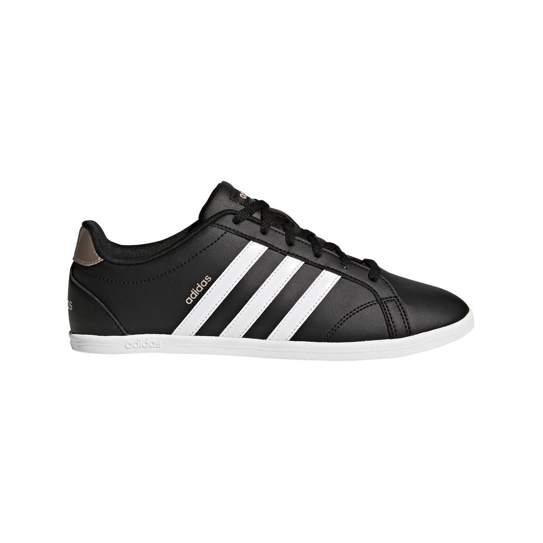 Coneo SportschuheSneaker Adidas schwarzweiß SportschuheSneaker Adidas Damen schwarzweiß Damen Coneo qUVpzGSM
