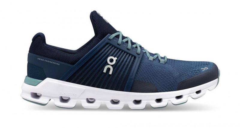 ON Laufschuhe/Sneaker Herren