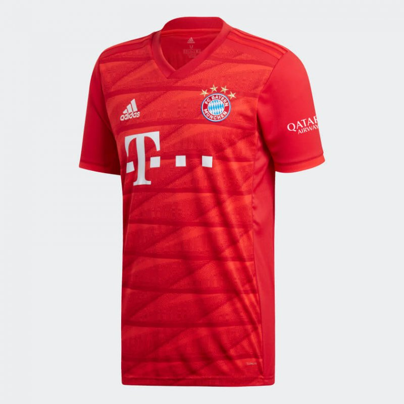 FC BAYERN MÜNCHEN HEIMTRIKOT MÄNNER 2019/20