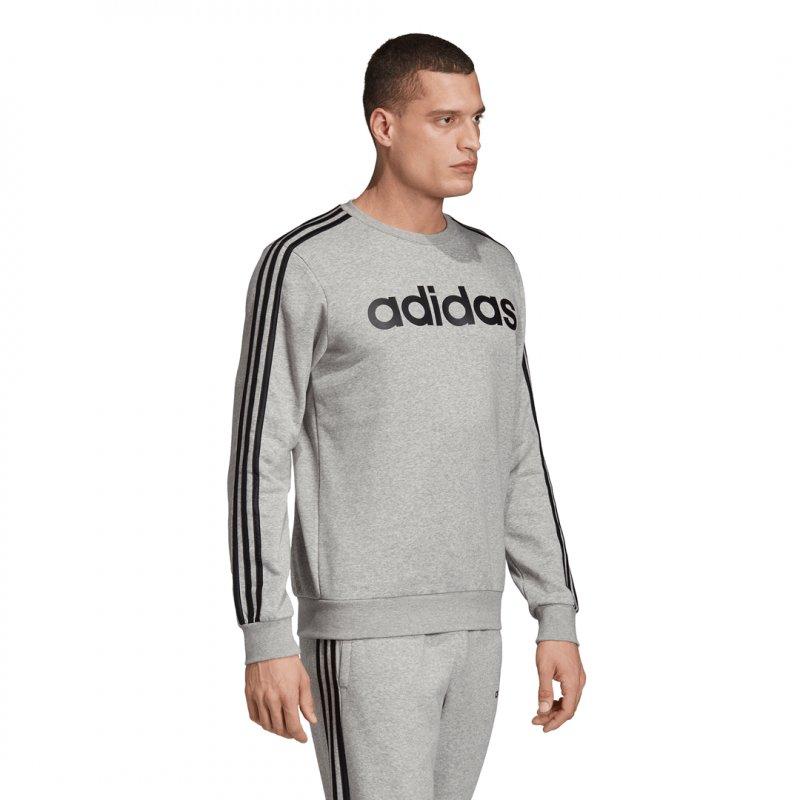 Adidas Herren Sweatshirt E 3S CREW FL