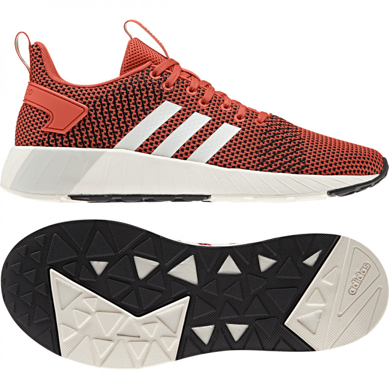Adidas Questar Runningschuhesneaker Rot Byd 2I9WHED